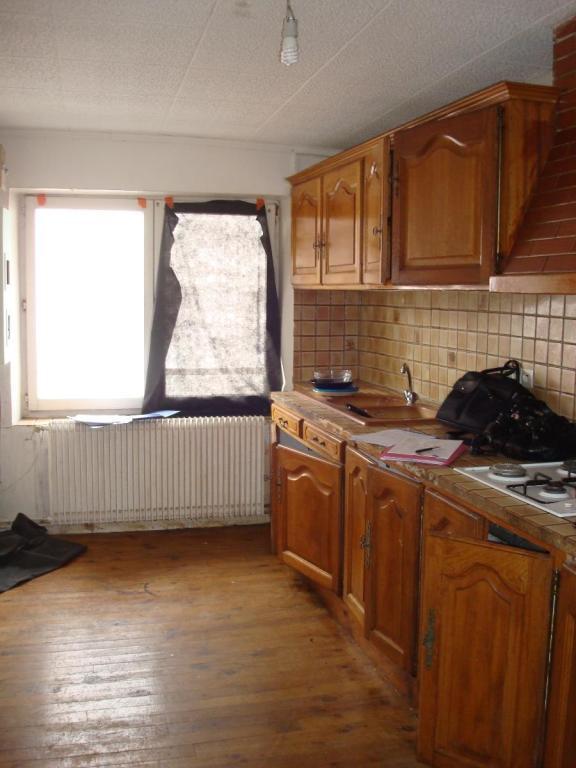 appartement t3 st etienne faculte centre deux 82 68. Black Bedroom Furniture Sets. Home Design Ideas