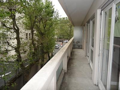 APPARTEMENT T4 A LOUER - ST ETIENNE FAURIEL - 70 m2 - 615 € charges comprises par mois