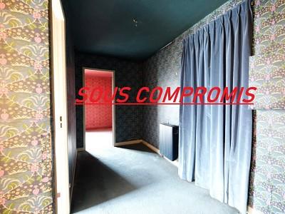 APPARTEMENT T2 A VENDRE - ST ETIENNE FAURIEL - 47,2 m2 - 46000 €