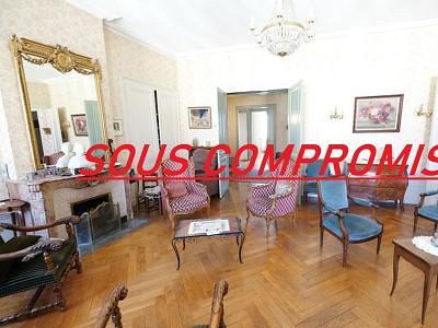 APPARTEMENT T4 A VENDRE - ST ETIENNE CENTRE VILLE - 168,83 m2 - 198000 €