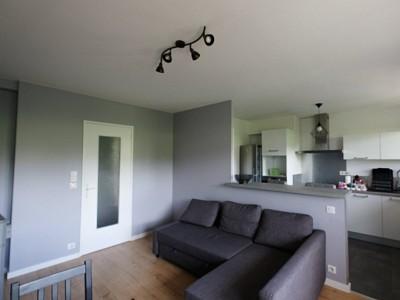 APPARTEMENT T3 A LOUER - ST ETIENNE FAURIEL - 58,14 m2 - 675 € charges comprises par mois