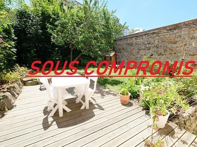 MAISON A VENDRE - ST ETIENNE CHATEAUCREUX - 145 m2 - 279000 €