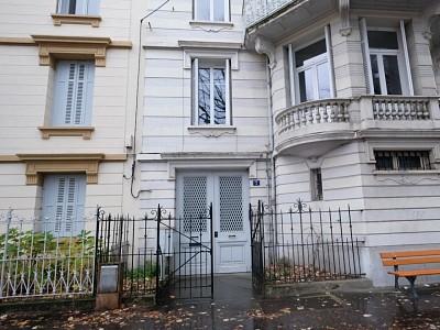APPARTEMENT T1 A LOUER - ST ETIENNE BELLEVUE - 30,21 m2 - 336 € charges comprises par mois
