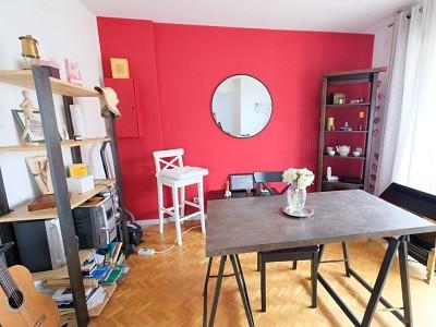 APPARTEMENT T2 A VENDRE - ST ETIENNE CENTRE VILLE - 50,87 m2 - 64500 €