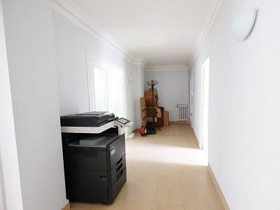 BUREAU A LOUER - ST ETIENNE FAURIEL - 120,9 m2 - 1000 € HC par mois