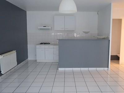 APPARTEMENT T2 A VENDRE - ST ETIENNE BADOUILLÈRE - 48,3 m2 - 59000 €