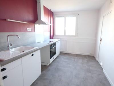 APPARTEMENT T3 A LOUER - ST ETIENNE LA MÉTARE - 65 m2 - 550 € charges comprises par mois