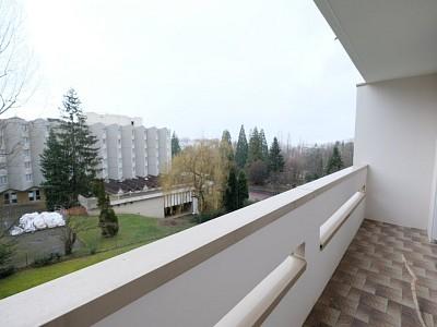 APPARTEMENT T2 A VENDRE - ST ETIENNE FAURIEL - 50,44 m2 - 59000 €