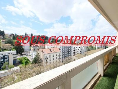 APPARTEMENT T6 A VENDRE - ST ETIENNE FAURIEL - 130,12 m2 - 199000 €