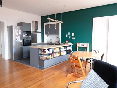 APPARTEMENT T3 A LOUER - ST ETIENNE CENTRE VILLE - 82 m2 - 750 € charges comprises par mois