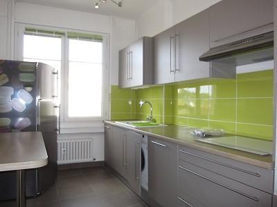 APPARTEMENT T3 A LOUER - ST ETIENNE BADOUILLÈRE - 77 m2 - 630 € charges comprises par mois