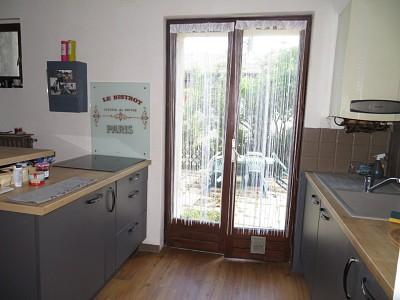 STUDIO A VENDRE - ST ETIENNE MONTPLAISIR - 34,31 m2 - 49000 €