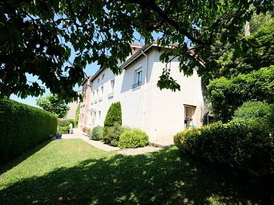 MAISON A VENDRE - ST ETIENNE FACULTE / CENTRE DEUX - 230 m2 - 395000 €