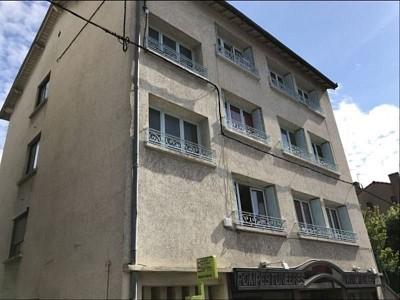 APPARTEMENT T4 A LOUER - ROCHE LA MOLIERE Extérieur - 100 m2 - 610 € charges comprises par mois
