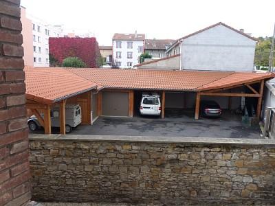 PARKING EXTERIEUR A LOUER - ST ETIENNE Villars - 60 € charges comprises par mois