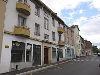 LOCAL COMMERCIAL A LOUER - ST ETIENNE SAINT FRANCOIS - 670 € HC par mois