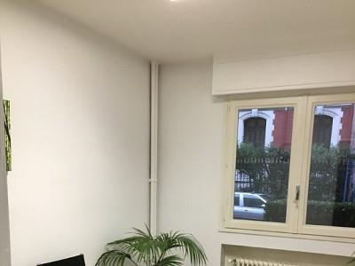 LOCAL D ACTIVITE - ST ETIENNE JACQUARD - 45 m2 - RÉALISÉ