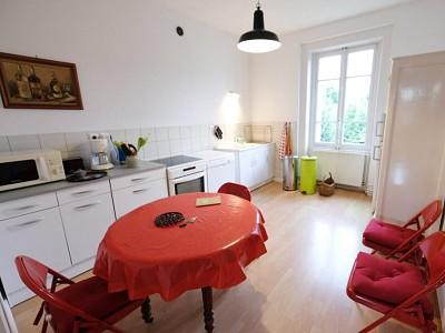 MAISON A VENDRE - ST ETIENNE FAURIEL - 365 m2 - 540000 €