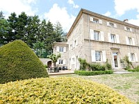 MAISON A VENDRE - ST GENEST MALIFAUX - 450 m2 - 545000 €