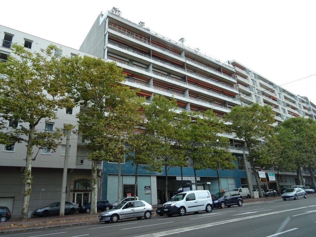 Parking a vendre st etienne fauriel 22 000 for Agence immobiliere saint etienne