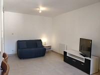 STUDIO A LOUER - ST ETIENNE BELLEVUE - 30 m2 - 340 € charges comprises par mois