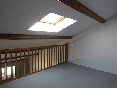 APPARTEMENT T1 A LOUER - ST ETIENNE CENTRE VILLE - 52 m2 - 350 € charges comprises par mois