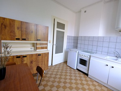 APPARTEMENT T1 A LOUER - ST ETIENNE MONTPLAISIR - 27,38 m2 - 295 € charges comprises par mois