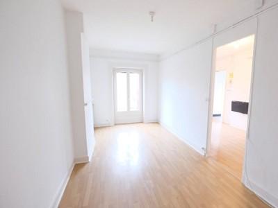 APPARTEMENT T2 A LOUER - ST ETIENNE FACULTE / CENTRE DEUX - 50 m2 - 395 € charges comprises par mois