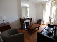 APPARTEMENT T2 A LOUER - ST ETIENNE FAURIEL - 50 m2 - 490 € charges comprises par mois