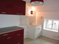 APPARTEMENT T2 A LOUER - ST ETIENNE HOTEL DE VILLE - 45,32 m2 - 350 € charges comprises par mois