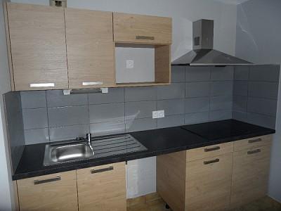 APPARTEMENT T2 A LOUER - ST ETIENNE LA COMEDIE - 51 m2 - 480 € charges comprises par mois