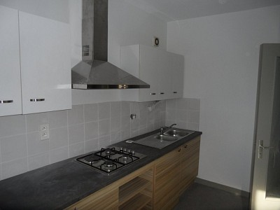 APPARTEMENT T2 - ST ETIENNE PLACE DU PEUPLE - 50,65 m2 - LOUÉ