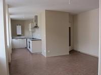 APPARTEMENT T3 A LOUER - ST ETIENNE CENTRE VILLE - 56,4 m2 - 460 € charges comprises par mois