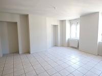 APPARTEMENT T3 A LOUER - ST ETIENNE CENTRE VILLE - 60,21 m2 - 495 € charges comprises par mois