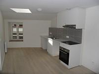APPARTEMENT T3 A LOUER - ST ETIENNE CENTRE VILLE - 51,16 m2 - 495 € charges comprises par mois