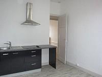 APPARTEMENT T3 A LOUER - ST ETIENNE JACQUARD - 70 m2 - 493 € charges comprises par mois