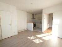 APPARTEMENT T3 A LOUER - ST ETIENNE PREFECTURE - 51,31 m2 - 465 € charges comprises par mois