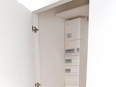 APPARTEMENT T3 A LOUER - ST ETIENNE SOLAURE - 54,79 m2 - 550 € charges comprises par mois