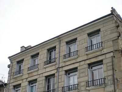 APPARTEMENT T3 A LOUER - ST ETIENNE St Ennemond - 53,26 m2 - 440 € charges comprises par mois