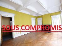 APPARTEMENT T3 A VENDRE - ST ETIENNE CENTRE VILLE - 117,28 m2 - 98000 €