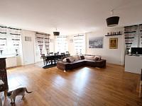 APPARTEMENT T4 A LOUER - ST ETIENNE CENTRE VILLE - 134,86 m2 - 855 € charges comprises par mois