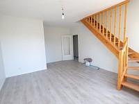APPARTEMENT T4 A LOUER - ST ETIENNE CENTRE VILLE - 106 m2 - 660 € charges comprises par mois