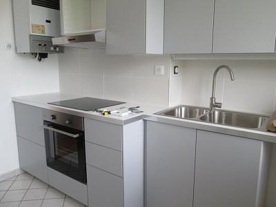 APPARTEMENT T4 A LOUER - ST ETIENNE FAURIEL - 80 m2 - 565 € charges comprises par mois