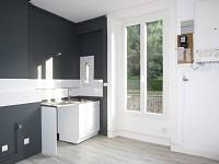 APPARTEMENT T4 A LOUER - ST ETIENNE VILLEBOEUF - 91,83 m2 - 595 € charges comprises par mois