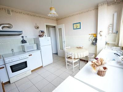 APPARTEMENT T4 A VENDRE - ST ETIENNE FAURIEL - 83,81 m2 - 99000 €