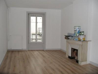 APPARTEMENT T5 A LOUER - ST ETIENNE CENTRE VILLE - 114,57 m2 - 850 € charges comprises par mois