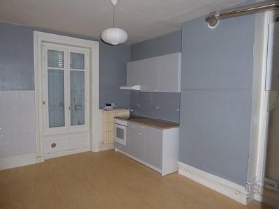 APPARTEMENT T5 A LOUER - ST ETIENNE PREFECTURE - 138,22 m2 - 895 € charges comprises par mois