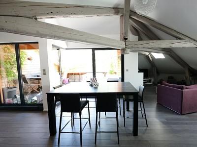 APPARTEMENT T5 - ST ETIENNE BADOUILLÈRE - 145,6 m2 - VENDU