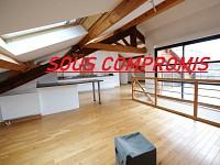 APPARTEMENT T5 A VENDRE - ST ETIENNE FACULTE / CENTRE DEUX - 130 m2 - 220000 €