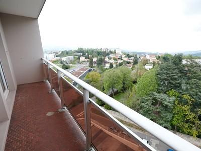 APPARTEMENT T5 A VENDRE - ST ETIENNE FAURIEL - 94,04 m2 - 75000 €